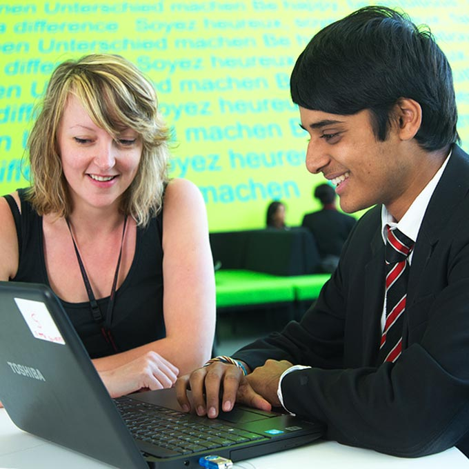 Supporting Learning & Development - City Leicester College
